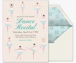 Dance Invitation Ideas Invitations Free Ecards And Party Planning Ideas From Evite