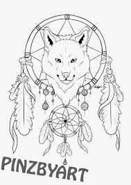 How To Draw A Dream Catcher Dreamcatcher Drawing Easy Dream Catcher Wolf Drawings Easy Sketch 69