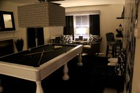 Dining Room Pool Table Combo Modern And Elegant Pool Table Dining Table Combo On Pool Table