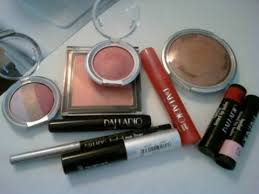 palladio cosmetics review