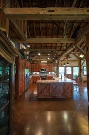 Best Barn House Interiors Ideas On Pinterest Homes Home Photos Kitchen Pole