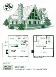 log house floor plans wyoming floor plan 3 109 sq ft log home floor