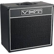 1x12 Guitar Cabinet Empty Vht Special 6 112 1x12 Closed Back Guitar Speaker Cabinet