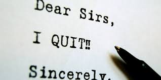 The Jumping Ship Series (Quitting Your Job); Part Ii – Hear From ...