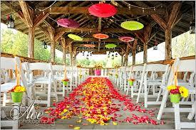 Flower Decoration Design Wedding Ceremony Decoration Ideas With 100 Stunning Wedding Aisle 55
