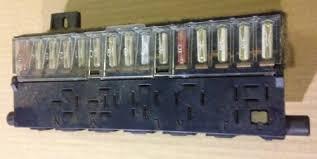 porsche fuse box 477 941 813 porsche 924 944 1975 1989 fuse box 477941813 477 941 813