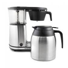 bonavita connoisseur coffee maker seattle coffee gear