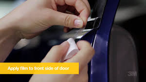 how to protect door edges 3m auto