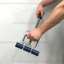 extendable hand floor roller 18 or 460 mm