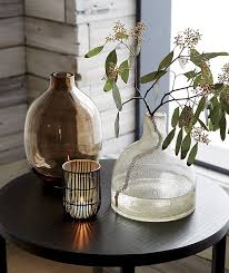 view in gallery bubble glass vase from crate barrel