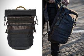 Colfax Design Recon Pack By Colfax Design Works Hiconsumption