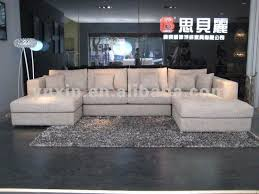double chaise sofa s57