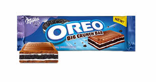 put this sweet deal on your ping list for rite aid for next week this couldn t be easier we are expecting a coupon for oreo milka bars in this