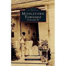 Middletown Walmart Middletown Township Volume Ii
