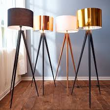 lamps mission style floor lamps brass tripod floor lamp white wood tripod floor lamp spindle