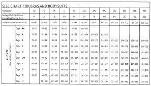 38 Symbolic Triumph Underwear Size Chart
