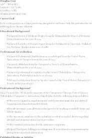 Chiropractic Assistant Resume New Resume Chiropractic Assistant Job Description Examples 48 Mmdadco