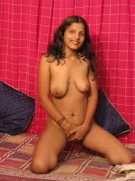 Hot East Indian Woman