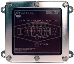 dixon valve us flotech api optic 5 wire system onboard monitor