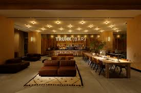 Hotel Candy Hall Trunk Lifts The Lid On Tokyos Evolving Hospitality Industry The