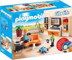 Playmobil Wohnzimmer Frisch Playmobil Haus Schlafzimmer