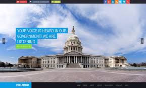 Small Picture Best Political WordPress Themes for Politicians 2017 colorlib