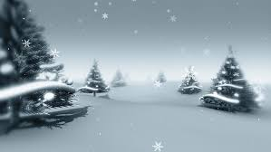 christmas snow hd. Brilliant Christmas Hd0010Christmas Trees And Snow HD Loop On Christmas Hd N