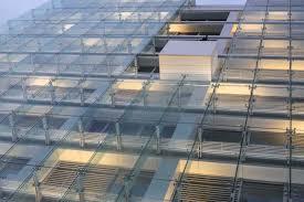 office facade. Office Facade