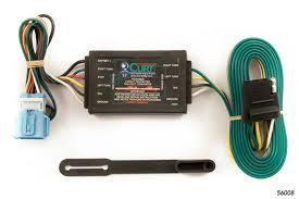 acura rdx 2007 2018 wiring kit harness curt mfg 56008 2011 2010 2016 Acura MDX at 2014 Acura Mdx Trailer Wiring Harness