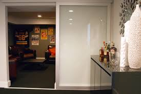 good looking sliding room dividers in contemporary toronto with sliding door room divider next to interior