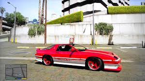 Gta V Michael Muscle Car By On Deviantart