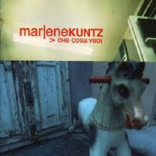 marlene kuntz che cosa vedi lyrics genius