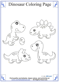 Small Picture Dinosaur Coloring Pages dinosaur coloring sheets isrs2011