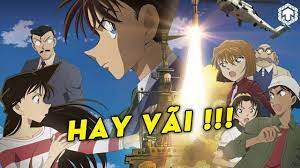 Conan Movie Đặc Biệt: Ngày Thám Tử Bị Teo Nhỏ | Thám Tử Lừng Danh Conan