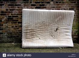 old mattress. Modren Old Dirty Old Mattress Left On A Street In London  Stock Image To Old Mattress M