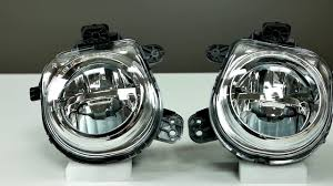 Bmw X1 Fog Light Assembly Replacement