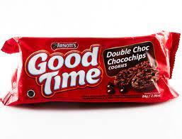 Resep good time cookies ncc. Resep Kue Good Time Cookies Renyah Yang Enak Sederhana Menuresepkue Com