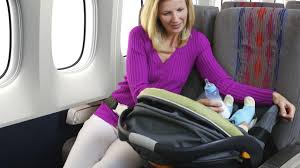 can you bring your own car seat on the plane will the gate agent announce preboarding for families with young children can you gate check a stroller