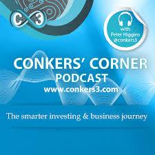 CONKERS' CORNER