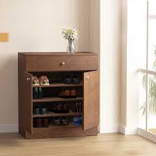 Furniture for shoes Hidden Shoe Rack Srh1011120 Streethackerco Regal Furniture