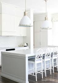hamptons style kitchen pendant lights of hamptons style kitchen beautiful house