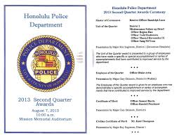 Employee Of The Quarter Certificate Hpd Employee Of The Quarter Blake Arita Blake Arita