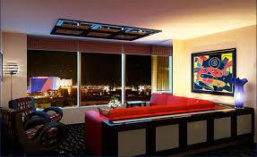 ... Stunning Design Elara Las Vegas 2 Bedroom Suite Elara Two Bedroom Suite  A Hilton Grand Vacations ...