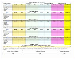 Time Study Excel Templates Time Study Template Free Stanley Tretick