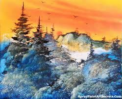 242 best spray paint art secrets images on painting art primer spray paint and spray paint art