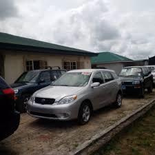 Duty Paid Toyota Matrix 2006/2007 For Sale @ 1.7M - Autos - Nigeria