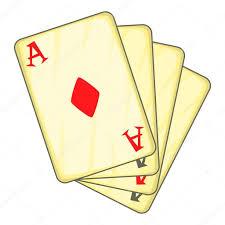 Risultati immagini per Icone Poker di Assi