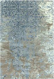 gray and brown area rug blue gray brown area rug and grey light bl yucca place hand tufted gray brown area rug