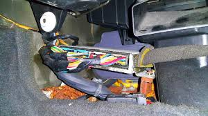 car remote starter installation 11 steps picture of installing the neutral safety wire