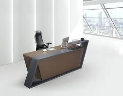Office Front Desk Design Large Size Of Desk Counter Design With